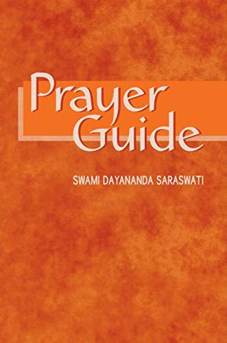 Prayer Guide (Stotra Book 2) eBook: Swami Dayananda