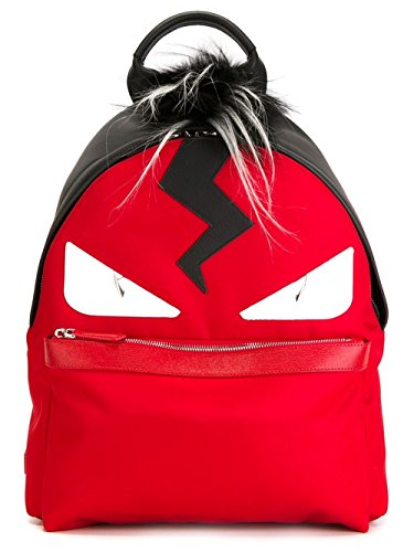 fendi-mens-bag-bugs-monster-eye-red-backpack-with-fur