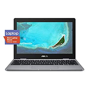 ASUS Chromebook C223 Laptop 11.6″ HD Anti-Glare Display