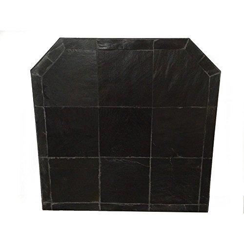 Obsidian Standard Pad (Pellet Stove Hearth Pad)