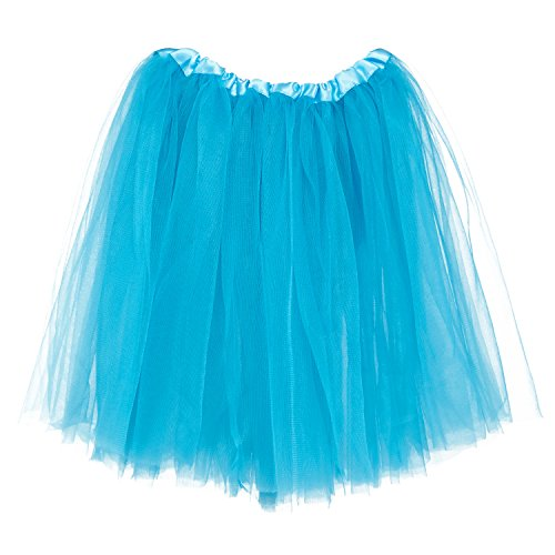 Dr Seuss Costumes Easy - My Lello Big Girls Tutu 3-Layer