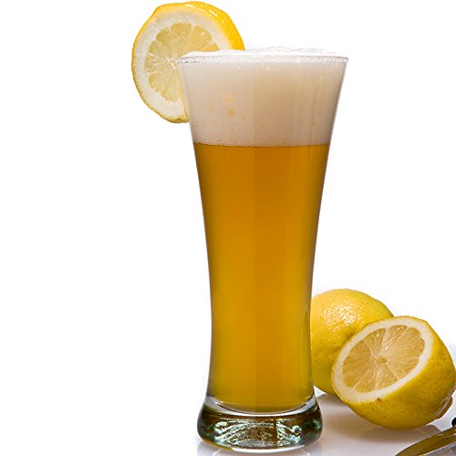 Price comparison product image Hank's Hefeweizen Homebrew Wheat Beer Recipe Kit with Malt Extract