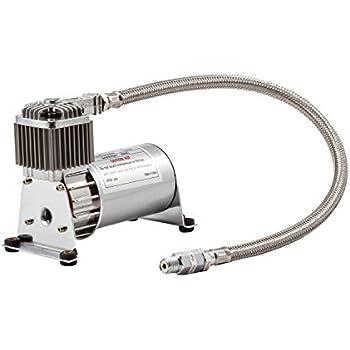 Kleinn Air Horns 6270RC 130-PSI Sealed Air Compressor