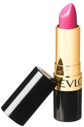 Revlon superbe rouge à lèvres perle satinée, Paparazzi Rose 455, 0,15 once