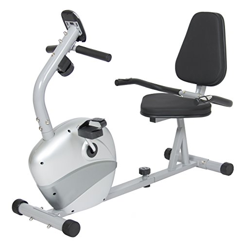 Best Choice Products Stationary Recumbent