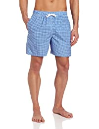 Men's Monaco Swim Trunks