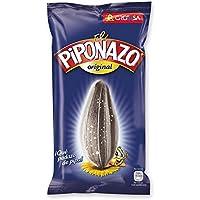 Grefusa - El Piponazo Original | Pipas Grandes Tostadas con Sal - 170 gr - 3 Paquetes