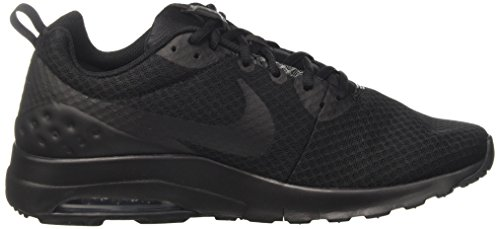 Nike black Scarpe Max Nero Air anthracite Lw black 002 Motion Running Uomo rgrAq1n