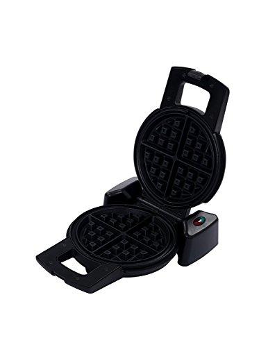 Non-Stick Flip Belgian Waffle Maker