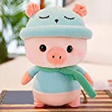 7.8 inches Pig Plush Doll Stuffed Animal Plush