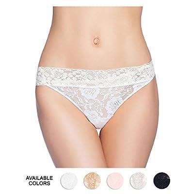Janice Thong Lingerie Underwear for Women