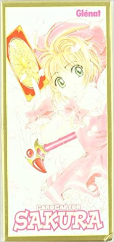 Amazon.com: The Clow (Cardcaptor Sakura) (Spanish Edition ...