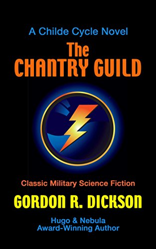 book cover of The Chantry Guild
