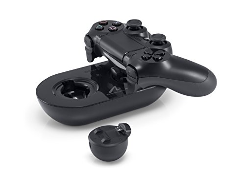 (Sony Move Charging Station with DualShock 4)