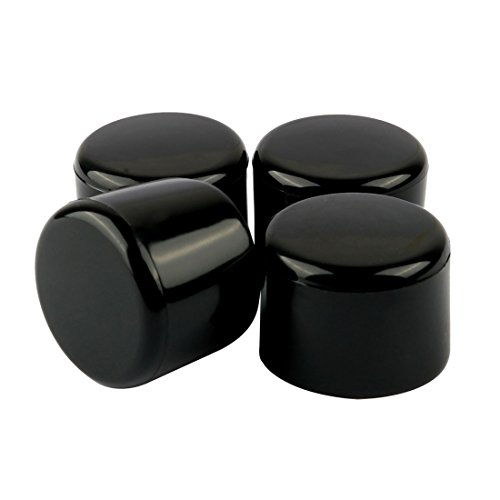Cabinet Cane Floor - uxcell PVC Leg Caps Tips Cup Feet Covers 25mm 1