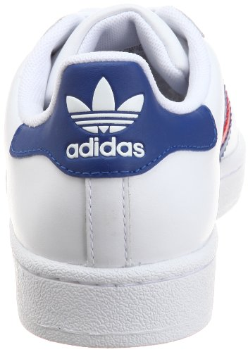 adidas Superstar Blanc Basket Ii homme mode rSqrEd