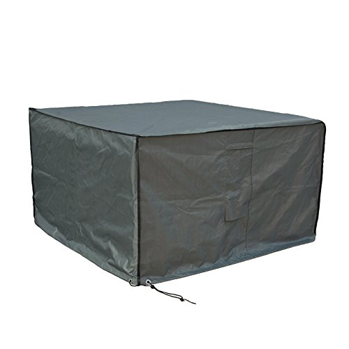 CASUN GARDEN 50x50x30 Durable And Water Resistant