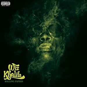 Rolling Papers (2LP)