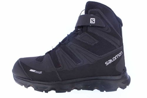 Salomon ,  Scarponcini da camminata ed escursionismo ragazzo 31