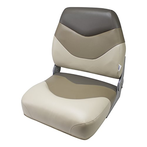 (Wise Deluxe High-Back Seat (Khaki/Cafe/Rock Salt))