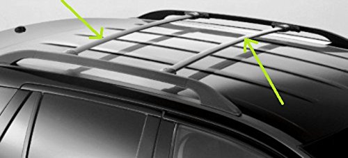 roof rack ford edge - 4