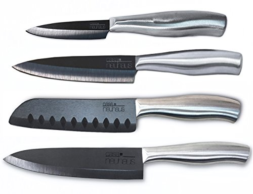 casa-neuhaus-black-series-ceramic-knives-ultra-deluxe-set-paring-utility-santoku-chefs-knife-with-st