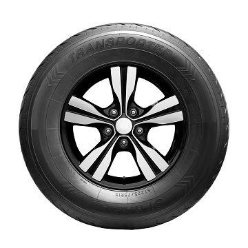 Transporter ST Radial Trailer Tire-ST205/75R14 105M 8-Ply