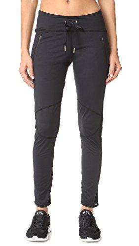 ALALA Women's Fast Track Pants, Black, X-Small