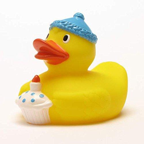 Rubber Duck - Bath Duck - Happy Birthday