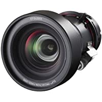 Fixed Focus Lens 0.8 for PT-DW5100U/DW5100UL/D5700U/D5700UL