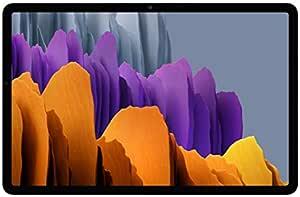 Samsung Galaxy Tab S7 4G 256GB, Silver