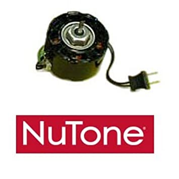 BROAN NUTONE 23405SER Exhaust Fan Replacement Motor. Amazon com  BROAN NUTONE 23405SER Exhaust Fan Replacement Motor