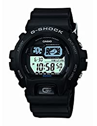 Casio G-SHOCK Bluetooth 4.0 GB-6900B-1JF Men [Japan Import]