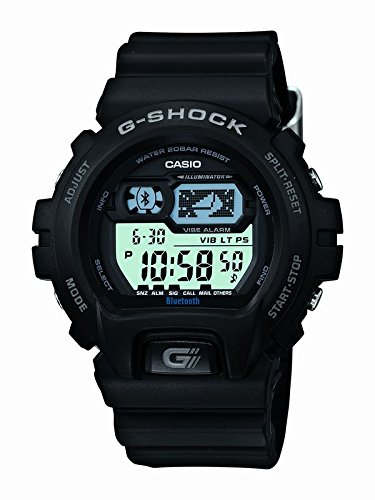 Casio G SHOCK Bluetooth GB 6900B 1JF Japan