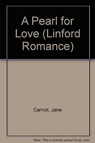book cover of A Pearl for Love