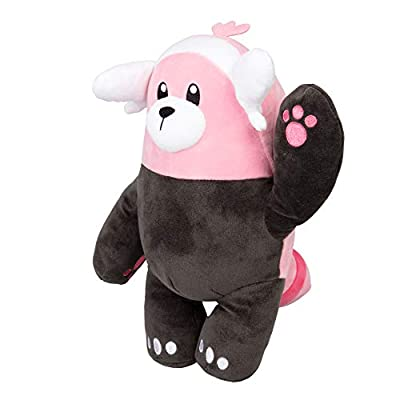 Pokémon Bewear Plush Stuffed Animal Toy - Large 12