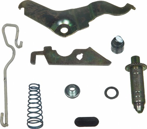 Wagner H2551 Drum Brake Self Adjuster Repair Kit, Rear Right ()