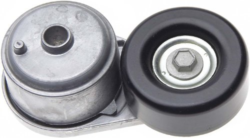 ACDelco 38136 Professional Automatic Belt Tensioner and Pulley Assembly - Tensioner Pulley Assembly