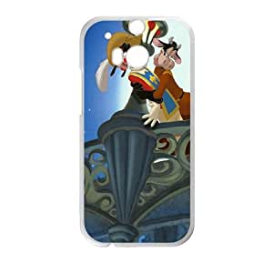 Three Musketeers, The (Animated) HTC One M8 Cell Phone Case White TV0733311