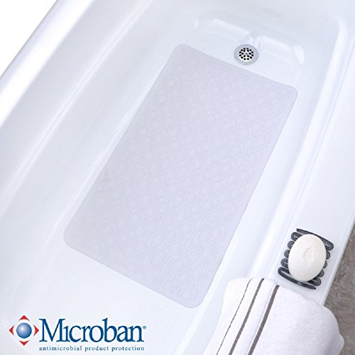 White Microban (15