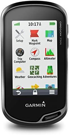 Garmin Oregon 750T, Black, 0: Amazon.es: Deportes y aire libre