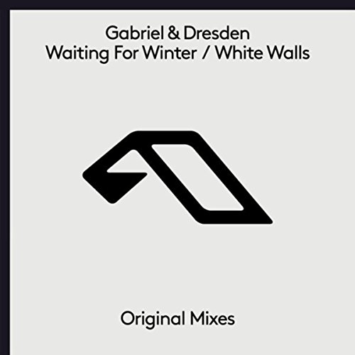 Waiting For Winter/White Walls
