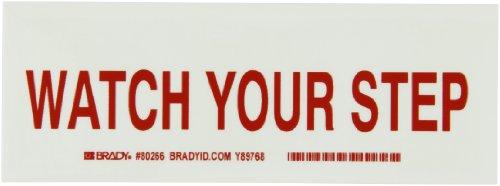 Brady 80266 Self Stick Polyester Directional