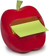 Post-it APL- Despachador para Notas Manzana