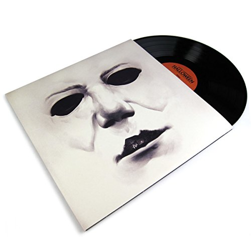 Jon Carpenter: Halloween Original Motion Picture Soundtrack (180g) Vinyl 2LP -