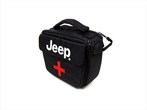 Mopar 2014-2015 Jeep Cherokee Emergency First AID Safety KIT Genuine OEM New