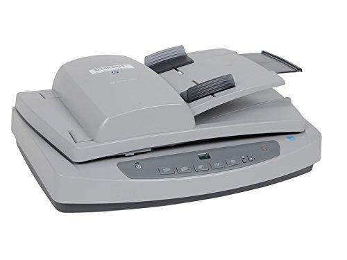 Scanjet 5590 Digital Flatbed Scanner HP 50-Sheet 2400 x 2400dpi
