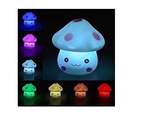 Domire Color Changing LED Night Light Dolphin Others