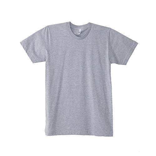 American T Gris Homme Apparel shirt 77qxF4f
