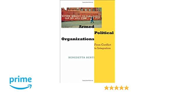 Armed Political Organizations